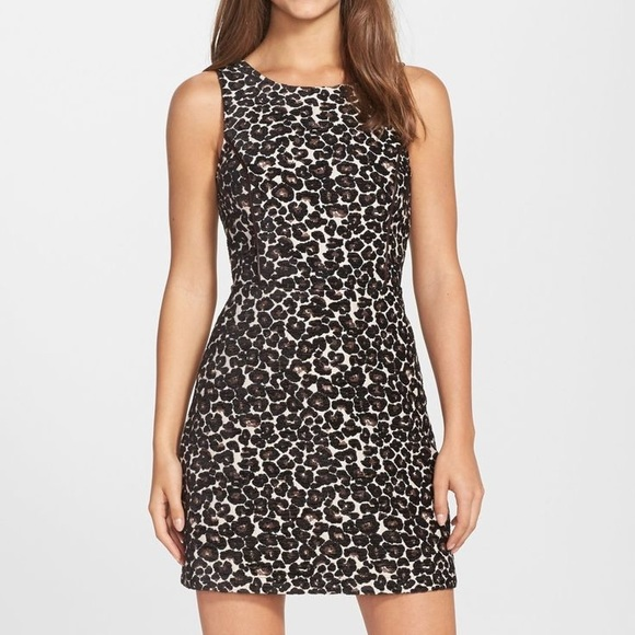 70956ae03b5 Felicity   Coco open back dress. NWT. Nordstrom